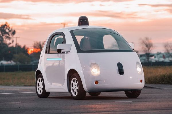 Self-driving Cars Market  and Investment Outlook
